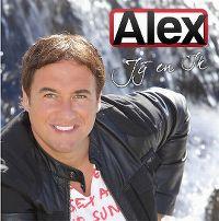 Cover Alex [NL] - Jij en ik